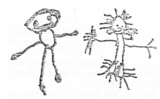 Philippe scialom psychologie de l 39 enfant et de l - Le dessin du bonhomme ...